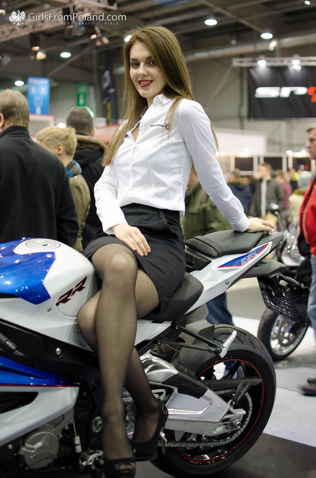 7 Wystawa Motocykli i Skuterow  Zdjęcie 50