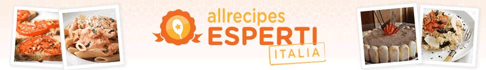 Esperti di Allrecipes Italia