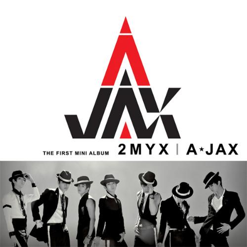 A-JAX 2MYX