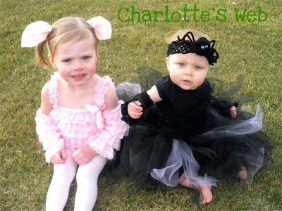 Charlotte s web halloween costumes sweet charli