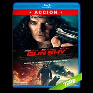 Gun Shy (2017) BRRip 720p Audio Dual Latino-Ingles