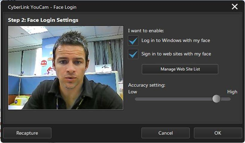 YouCam Webcam Effects for Video Calls