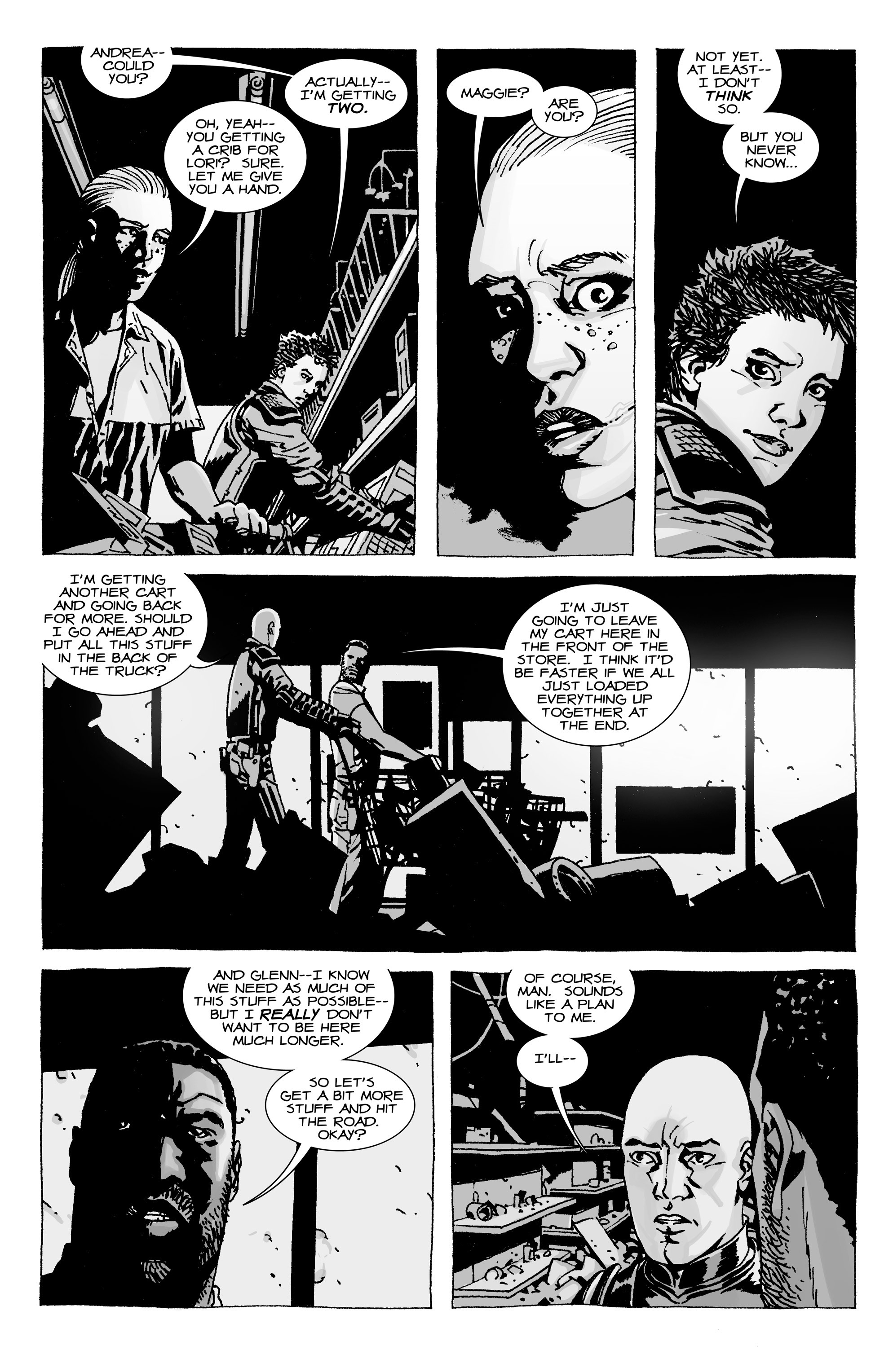The Walking Dead 38 Page 21