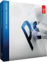 Adobe Photo Shop CS 5