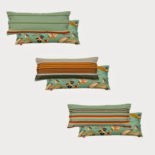 d exception coussins douillets et color s. Black Bedroom Furniture Sets. Home Design Ideas