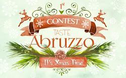 Il primo contest di Taste Abruzzo