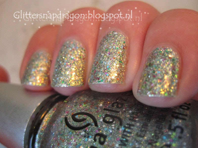 China Glaze, Ray-diant
