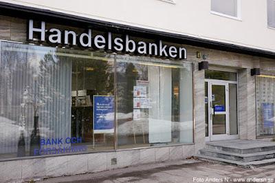 Handelsbanken Råneå