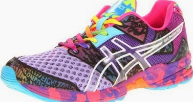 ASCIS Womens Running Shoes