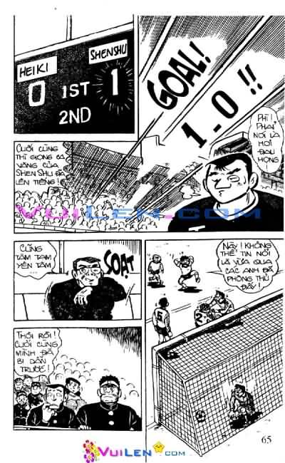 Jindodinho - Đường Dẫn Đến Khung Thành III  Tập 6 page 65 Congtruyen24h