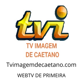 Assista a programacção da Web Tv Imagem de Caetano.
