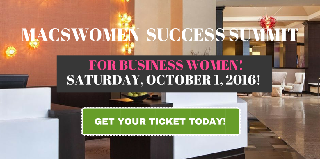 Success Summit for Business Women