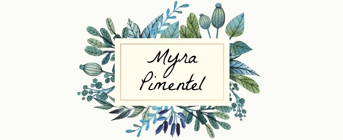 Myra Pimentel