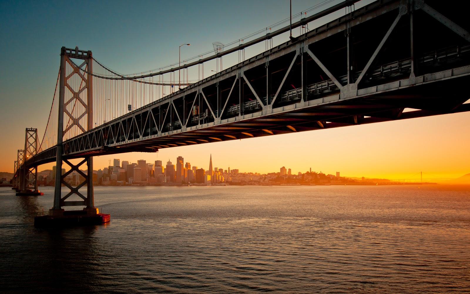hình cây cầu đẹp
