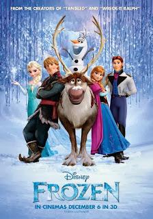Nữ Hoàng Băng Giá - Frozen ...