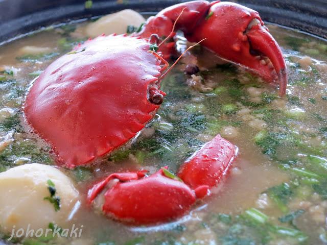 Seafood-Johor
