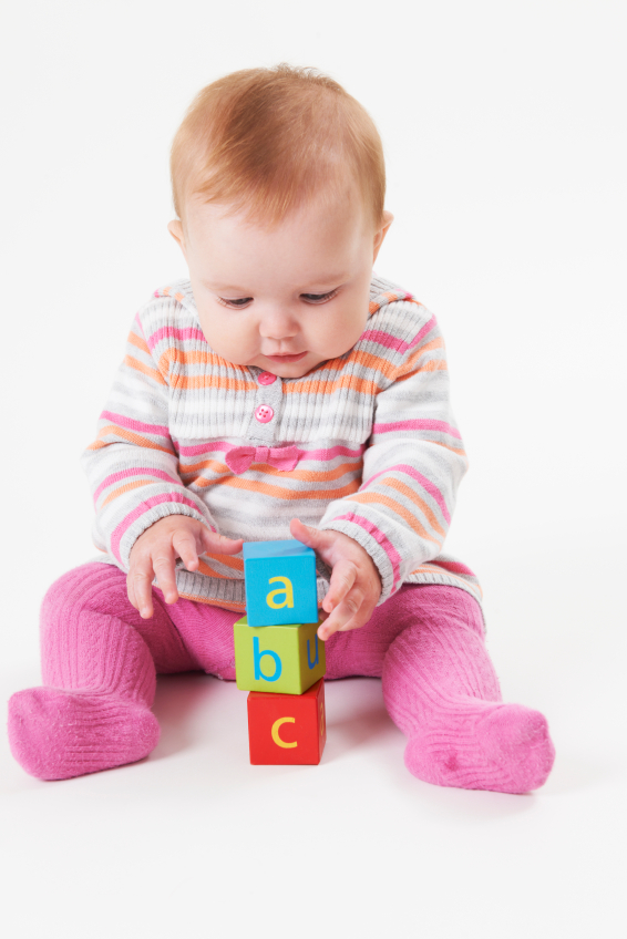 how to make your infant smarter