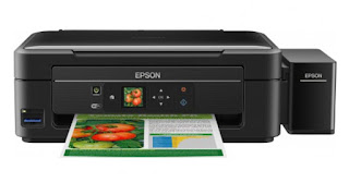 Epson L456 Driver Download, Review and Printer Price