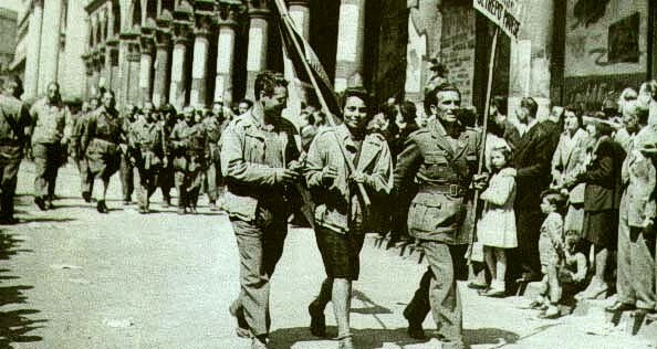 L'Italia Liberata