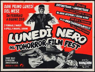 Il Lunedì Nero del ToHorror Film Fest