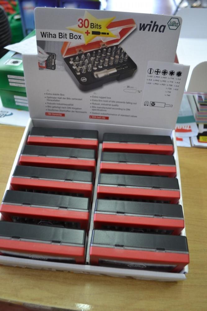 herramienta Wiha distribuidor