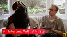 An interview with: a pirate