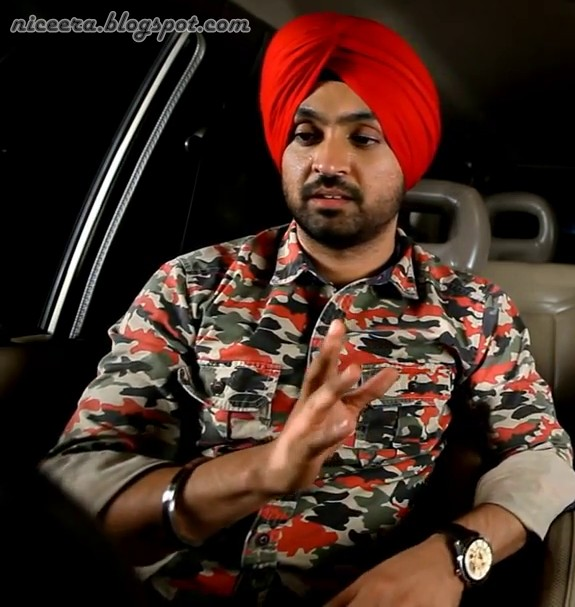 Diljit Dosanjh Latest HD Wallpapers, Diljit Dosanjh New Wallpapers Of