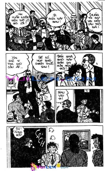 Jindodinho - Đường Dẫn Đến Khung Thành III Tập 54 page 62 Congtruyen24h