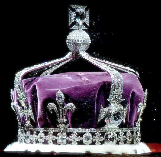 koh i noor diamond aeaxd4 xl 10 Hadiah Termahal Yang Pernah Diberikan