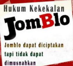 gambar foto hukum jomblo