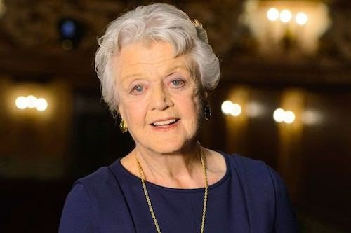 Angela Lansbury, teacher