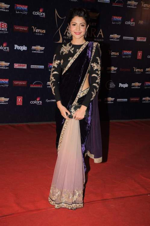 Sabyasachi collection - Black colored clothing: Sabyasachi ... Sabyasachi Anarkali Suits Collection 2013