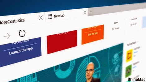 windows 10 features and review