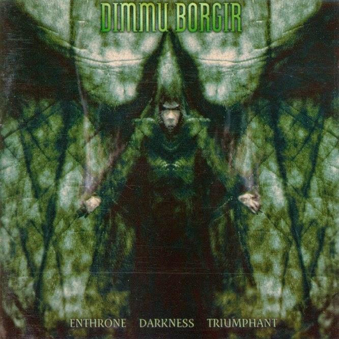 Enthrone Darkness Triumphant