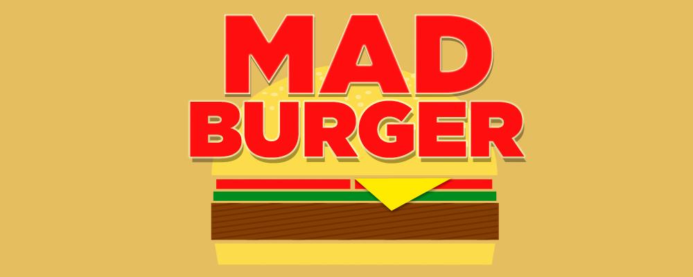 Madrid Burger