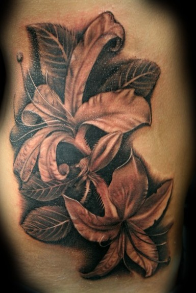 Tatto black and grey tattoos style design photos for Black and grey tattoo designs