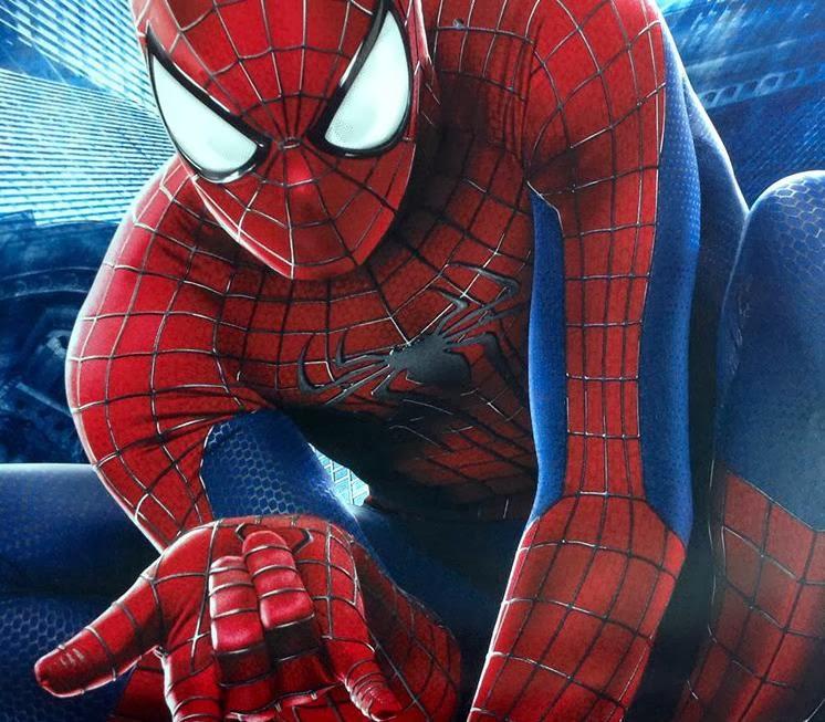 скачать новий человек паук 2 игру - фото 9