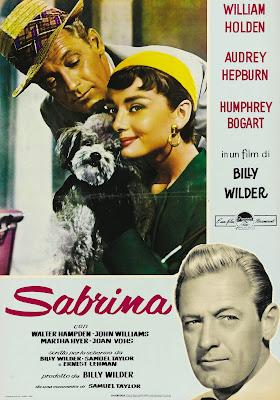 Sabrina [1954] español de España megaupload 2 links, cine clasico
