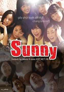Sunny - Phim Tình Cảm Hàn Quốc