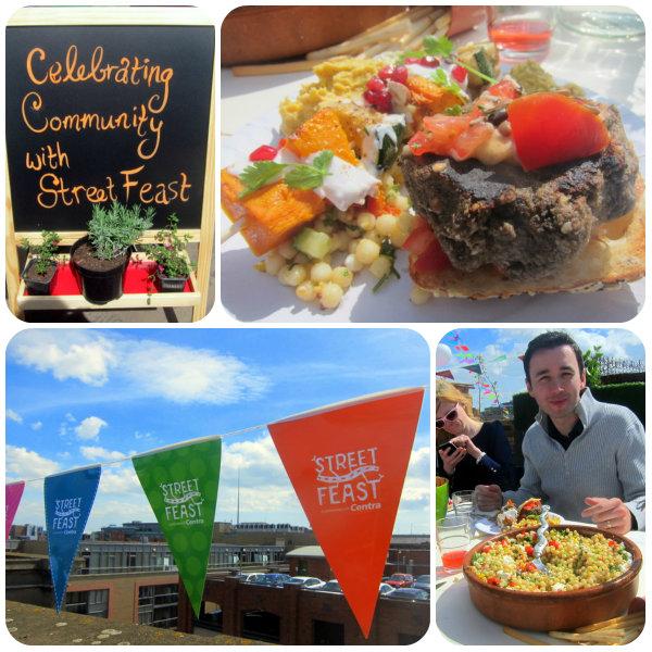 Street Feast Ireland 2013