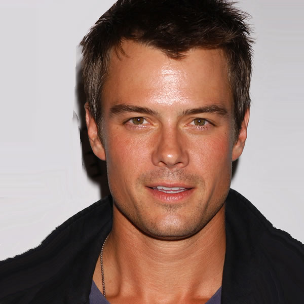 Received Was For Josh Duhamel Of When In Rome And