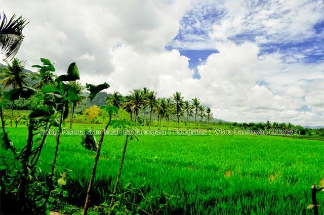 Judul : Pesona Alam Indah Banjarnegara   Fotografer : Wisnu Darmawan Klikmg(3)