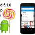 Download & Install Android Lollipop 5.1.0 Firmware for Nexus 5, 6, 7, 10 & Nexus Player