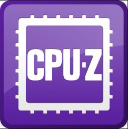 Download CPU-Z 1.71.1 Software Rincian Perangkat Komputer Gratis Terbaru