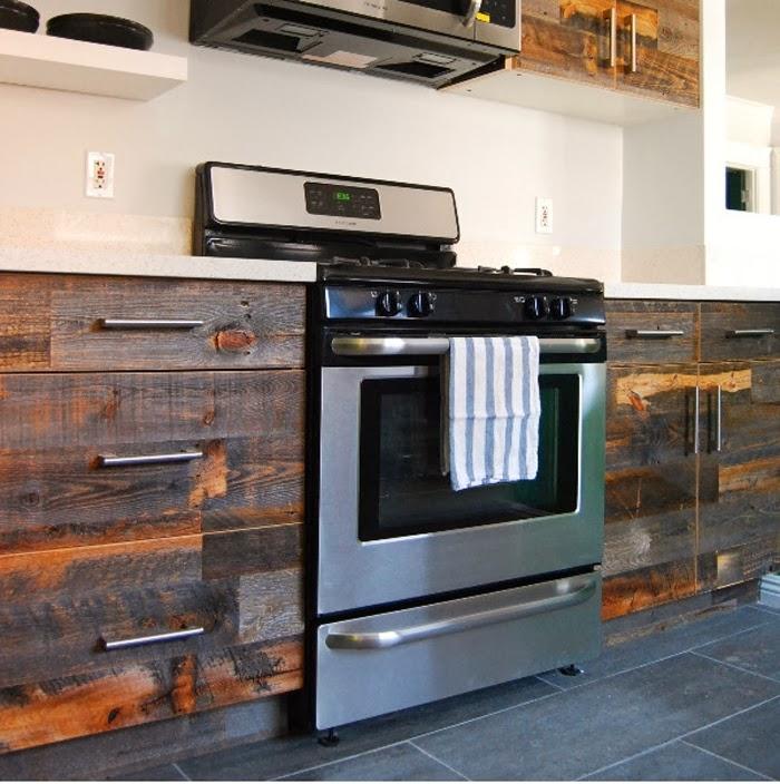 5 Options To Upgrade Your Ikea Kitchen Cabinets Poppytalk Bloglovin