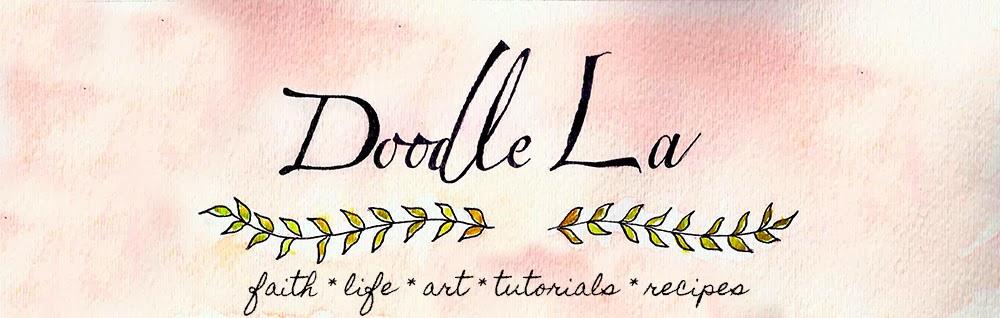 Doodle La