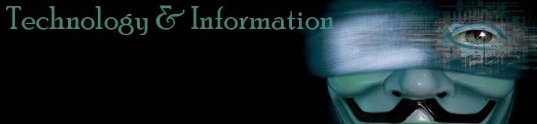 Technologi & Information