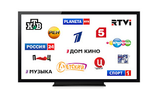 Iptv Russian channel 2015