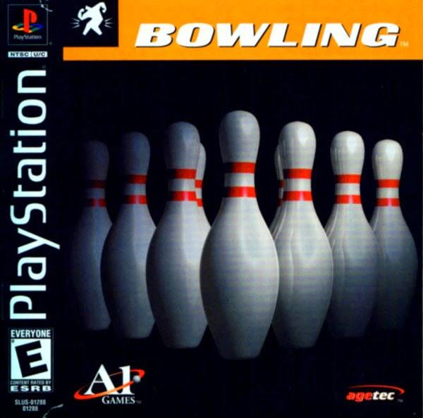 Bowling | El-Mifka