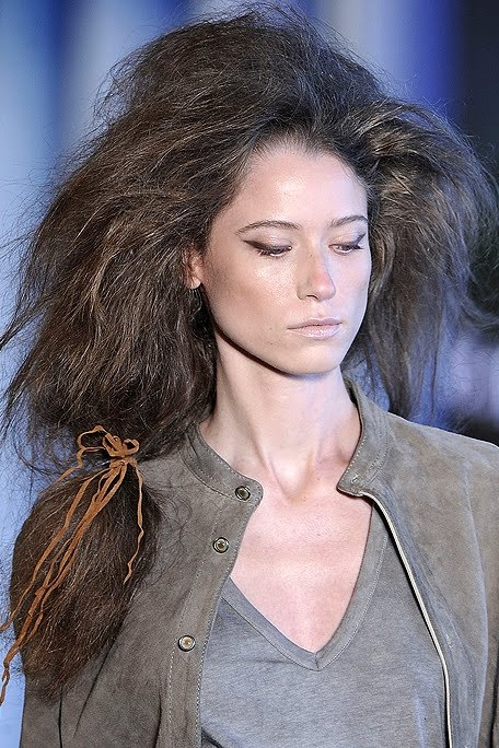 michelle obama hairstyle : POPULAR HAIRSTYLERS: New Ponytail Hairstyles for 2012